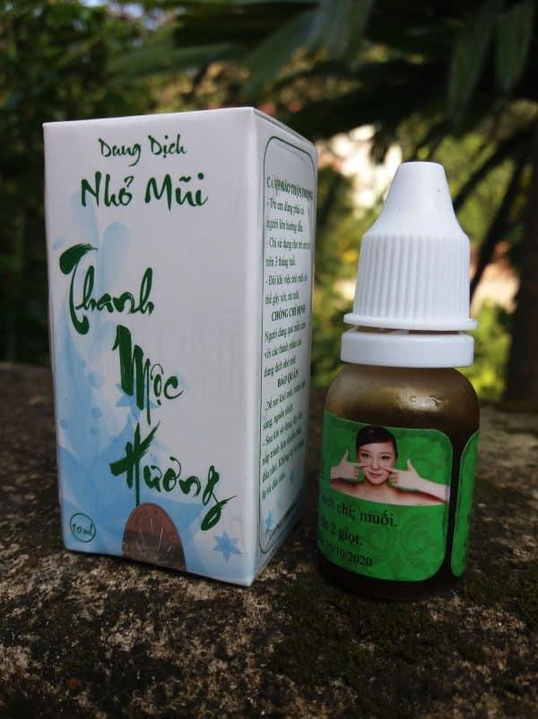 Xoang Mũi Thanh Mộc Hương (New)